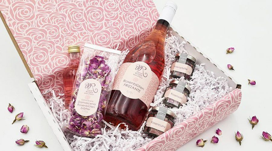 5 Questions To: Viennese Rose Manufactory