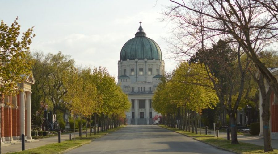 4 Days in Vienna – A Family Experiment (Part 1/2)