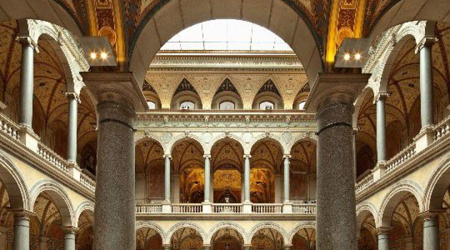 5 Questions To: MAK – Museum of Applied Arts