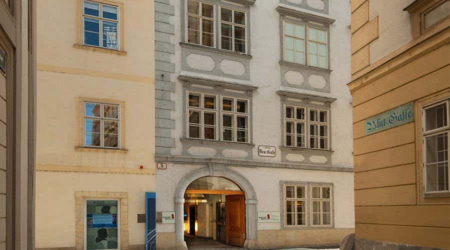 5 Questions To: Mozarthaus Vienna