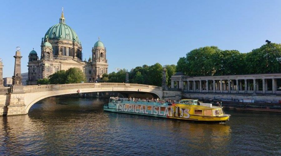 5 Questions To: BWSG (Berlin Water Sports and Services)